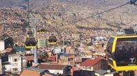 3days-2nights La Paz Cultural