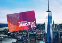 The New York Sightseeing Flex Pass