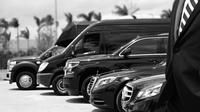 Los Angeles Airport One Way Airport Transfer Private Car Transfers