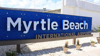 Myrtle Beach Airport One Way Airport Transfer Private Car Transfers