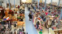 Portland Thrift Shops - A Personal Treasure Hunting Tour