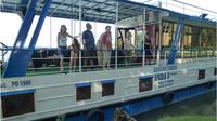 2 days Danube Delta Tour - 4 Stars floating hotel