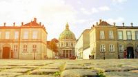 Copenhagen Castle Tour