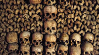 Paris Catacombs Special Access Tour