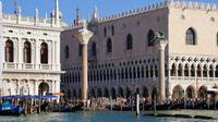 Classic Private Tour of Doges Palace