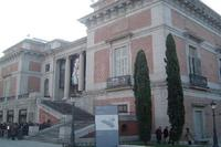Prado National Museum Entrance Ticket in Madrid