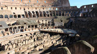 Colosseum & Roman Forum Tour - Skip the line