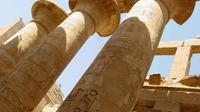 Luxor Overnight Tour from Hurghada - Private Tour