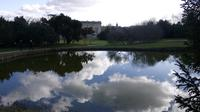 Afternoon in the Private Estate of Marie Antoinette: Petit Trianon and Hamlet