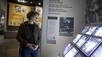 Audio Guide Tour of the Holocaust History Museum
