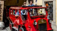 Old Town Trolley Tour in Bratislava