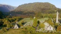 Half-day Private Glendalough, Wicklow, and Powerscourt Gardens Tour from Dublin