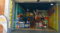 Ripley's Believe It or Not! Odditorium Admission Ticket in Surfers Paradise
