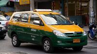 Private Bangkok Airport Arrival Transfer To City Hotel Private Car Transfers