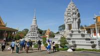 Phnom Phen City Tour
