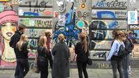 Hamburg Street Art Walking Tour