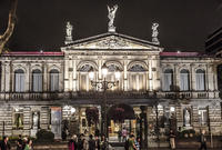 Teatro Nacional de Costa Rica Admission Ticket