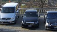 Private Transfer Service from Florence to Rome Fiumicino Airport  Private Car Transfers