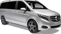 Shared Arrival Transfer from Florence Airport to Florence Hotels - since 1990 Private Car Transfers