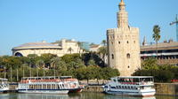 Discover Sevilla from Córdoba by High Speed Train
