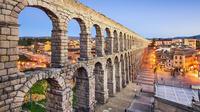 Excursión de un día a Segovia desde Madrid en tren