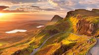 Isle of Skye 8 Seater Vehicle Tour from Inverness - Winter Schedule