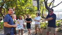 Convicts and The Rocks: Sydney's Walking History Tour