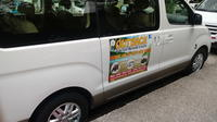 Private transfer from  Samara or Carrillo Beach to LIR Airport, Guanacaste Private Car Transfers