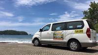 Shared Shuttle Samara or Carrillo Beach to LIR Airport Private Car Transfers