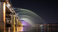 90-Minute High Decker Open-Top Bus Night Tour of Seoul