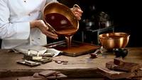 2-hour Chocolate Tasting Tour of York