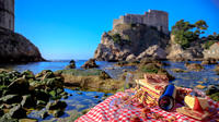 'Game Of Thrones' FOOD Tour in the Old City