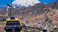 Half-Day La Paz City Tour