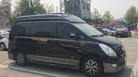 Private Departure Transfer from Seoul Hotels to Incheon Int
