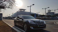 Private Transfer from Incheon Airport to Seoul Hotels Private Car Transfers
