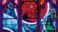 Washington National Cathedral Admission Ticket