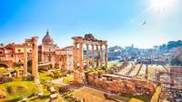 Colosseum, Roman Forum, Palatine hill Skip the Lines Tour