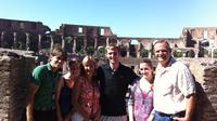 Full day Rome Tour for Families with Kids