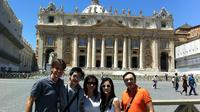 Private Vatican Museum Tour