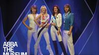See the life size ABBA dolls at the museum!*