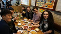Authentic Food Tour in Seouls Historic Jongro District