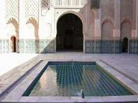 Marrakech Palaces and Monuments Tour