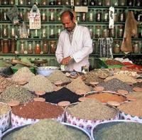 Souks and Medinas of Marrakech Tour