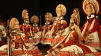 Kochi Kerala Half Day Kochi City Tour, a Kathakali Classical Dance Performance and Dinner 50182P256