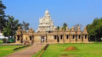 Hindu Temples in Kanchipuram - A Full Day Private Tour