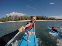 Learn to Surf in Oahu: Lesson and Equipment at Ko Olina