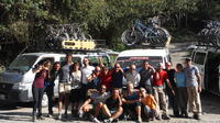 Full Day Mountain Bike Tour to Death Road from La Paz