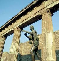 2-Day South Italy Tour from Rome: Fall in Love with Pompeii, Sorrento and Capri