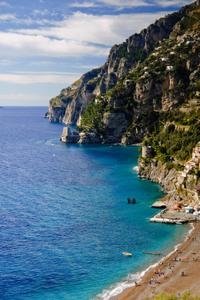 Amalfi Coast Small-Group Day Trip from Rome Including Positano