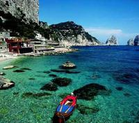 Excursión de 3 días al sur de Italia desde Roma: Enamórese de Pompeya, Sorrento y Capri